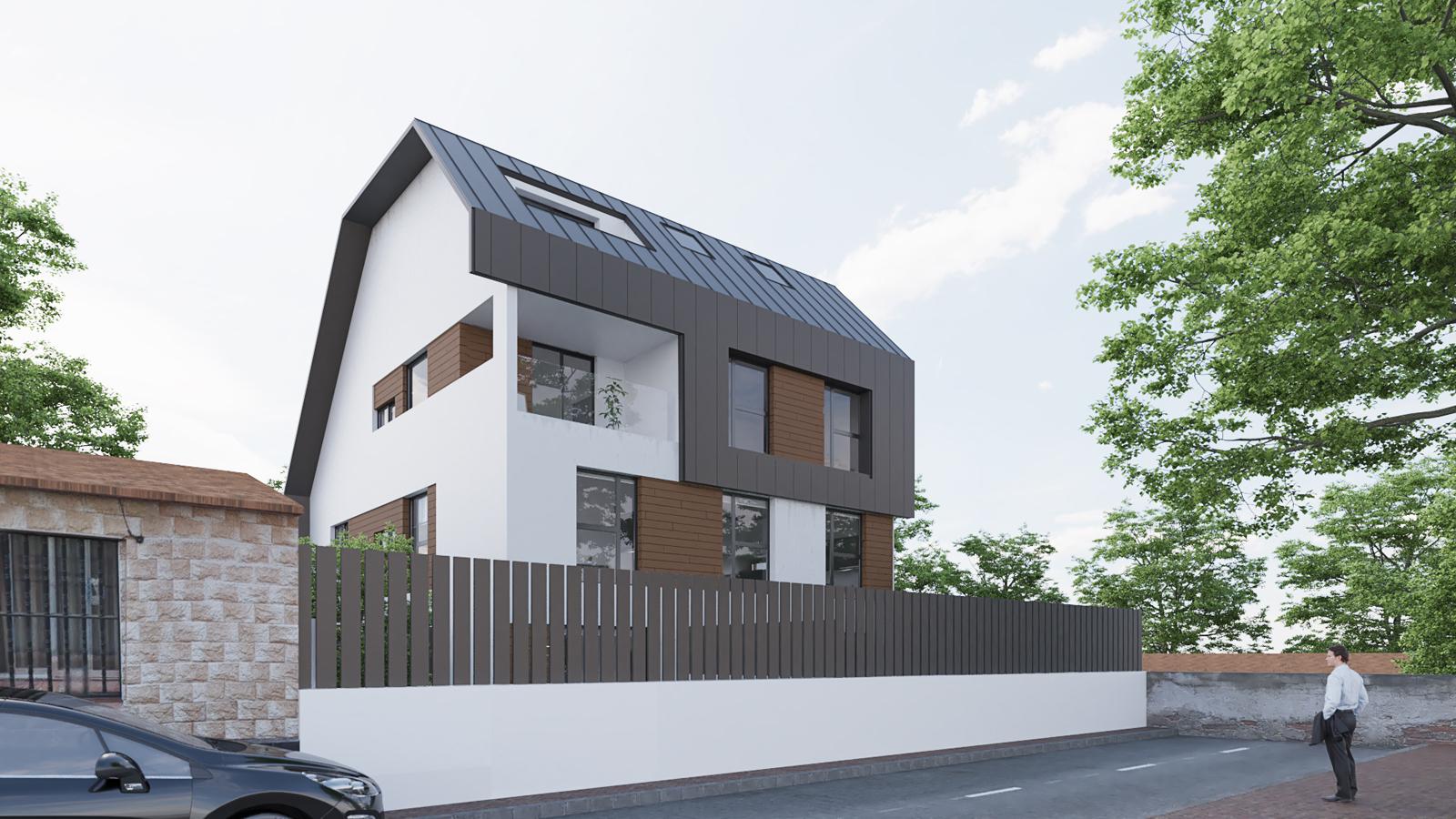 edificio tahona design situado en pozuelo de alarcon 03